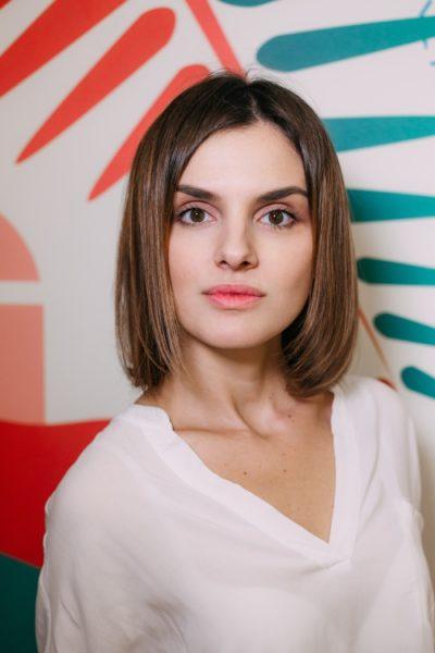 Натали Тесленко-Пономаренко